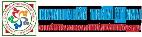 Doanh Nhân Trẻ Việt Nam