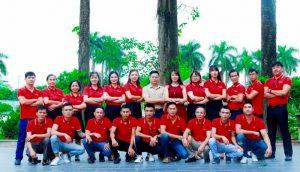 Đội ngũ Công ty Wintec